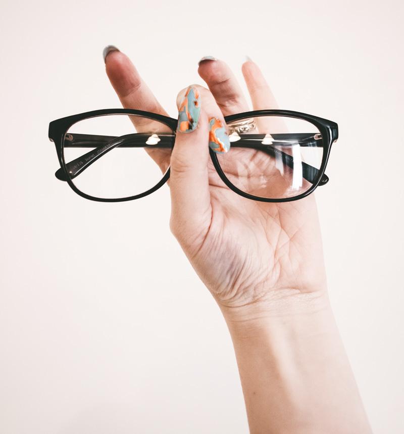 Reglaze Glasses Forsight Opticians