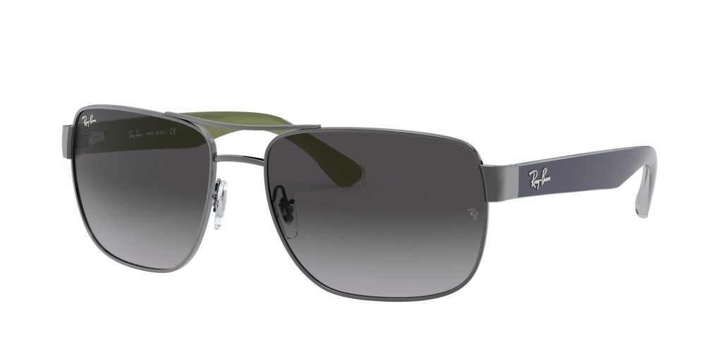 Ray Ban Sunglasses ORB3530 Forsight Opticians